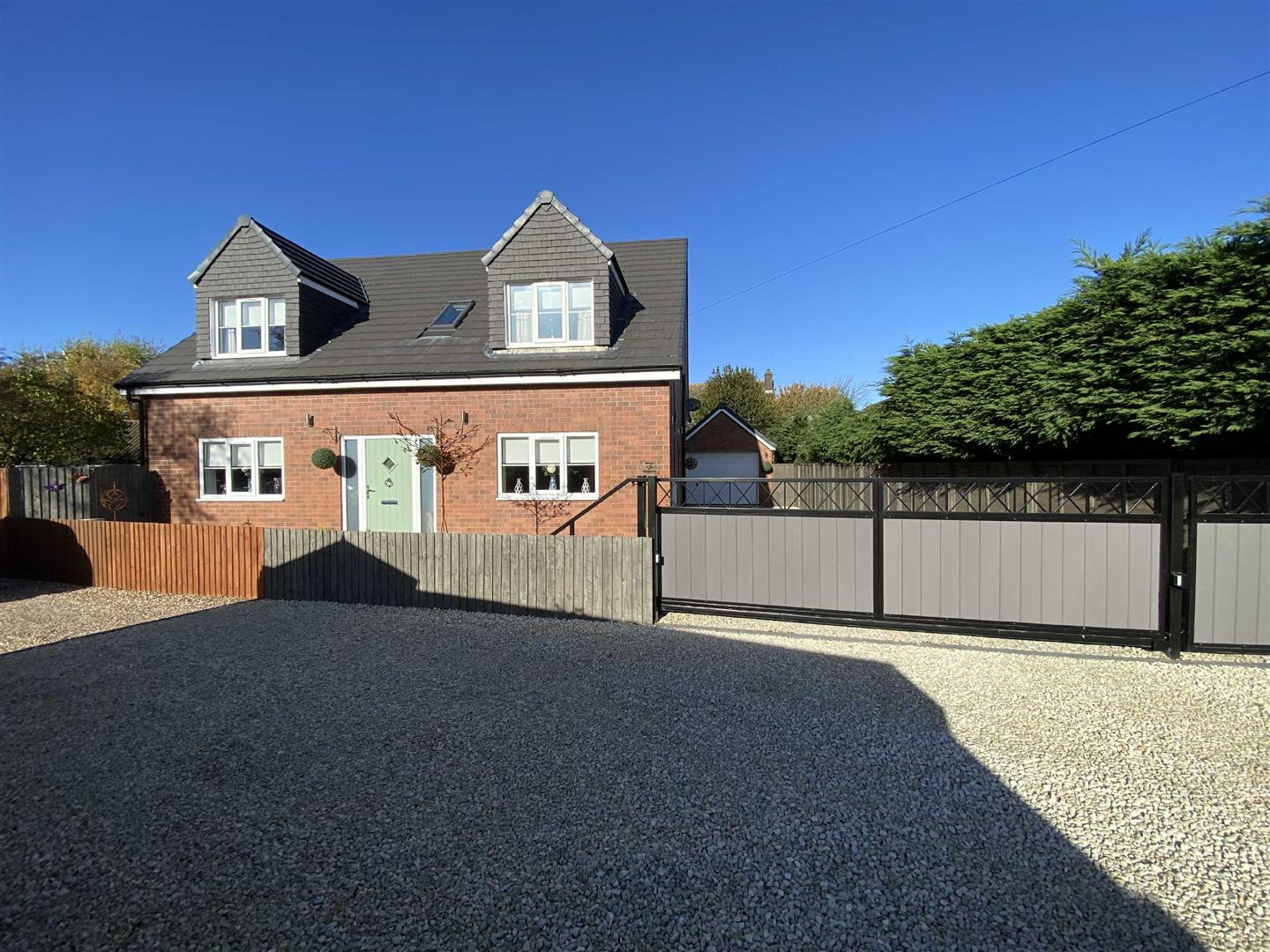 Nursery Lane, Camblesforth, Selby